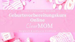 Geburtsvorbereitung Online Erfahrungen