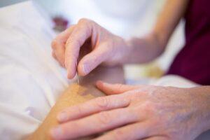 Akupunktur Schwangerschaft