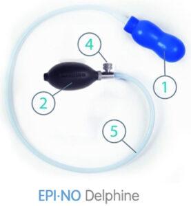 epi no delphine