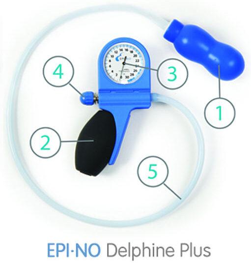 delphine plus