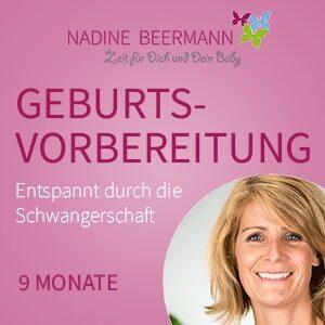 Nadine Beermann Deine Hebamme Online