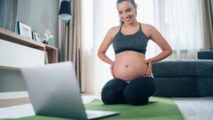 Geburtsvorbereitungskurs online