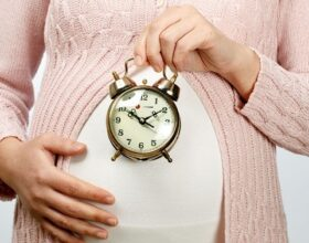 Geburtstermin überschritten