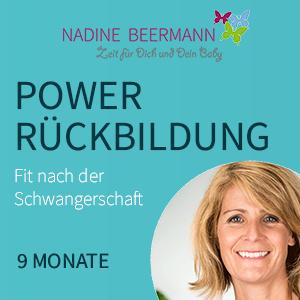 Nadine Beermann Powerrückbildung